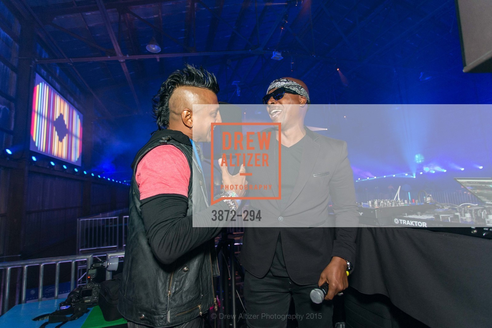 Ravi Drums, MC Hammer, The Concert For UCSF Benioff Children's Hospital, Pier 70, September 17th, 2015,Drew Altizer, Drew Altizer Photography, full-service agency, private events, San Francisco photographer, photographer california