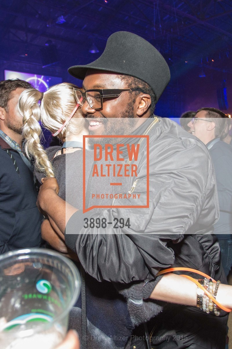 Alex Parker, Will.I.Am, The Concert For UCSF Benioff Children's Hospital, Pier 70, September 17th, 2015,Drew Altizer, Drew Altizer Photography, full-service agency, private events, San Francisco photographer, photographer california