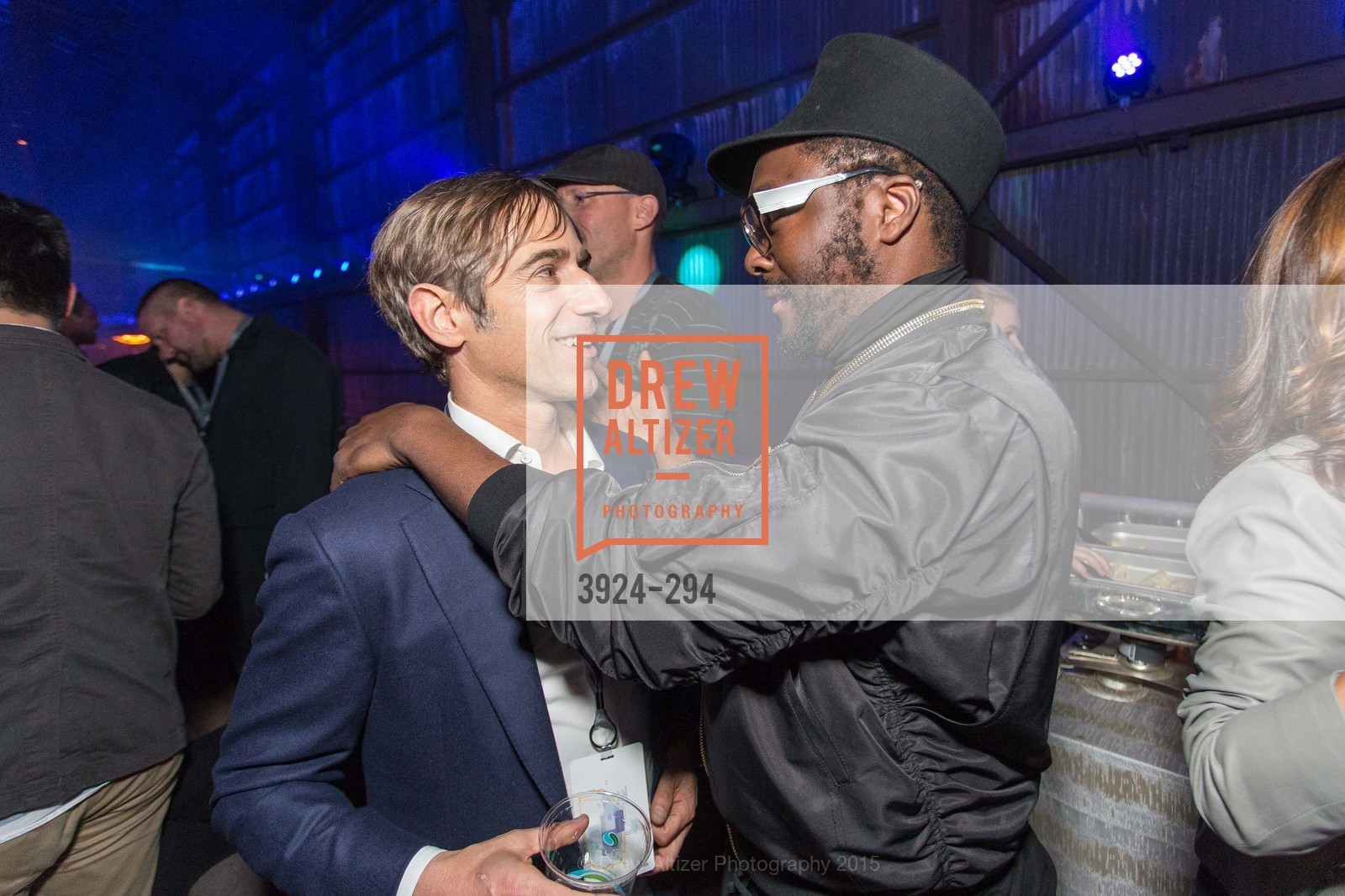 Mark Pincus, Will.I.Am, The Concert For UCSF Benioff Children's Hospital, Pier 70, September 17th, 2015,Drew Altizer, Drew Altizer Photography, full-service agency, private events, San Francisco photographer, photographer california
