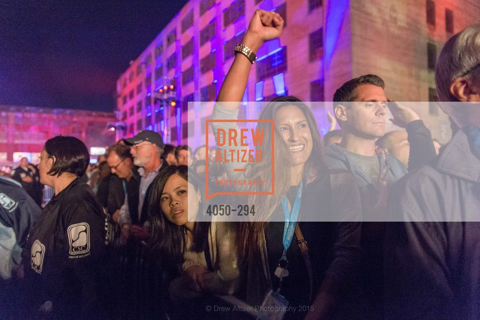 Audience, The Concert For UCSF Benioff Children's Hospital, Pier 70, September 17th, 2015,Drew Altizer, Drew Altizer Photography, full-service event agency, private events, San Francisco photographer, photographer California
