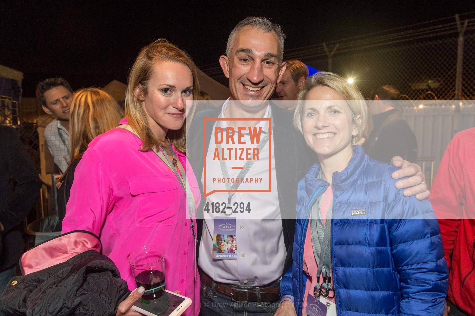 Robert Bradley, Camilla Bradley, The Concert For UCSF Benioff Children's Hospital, Pier 70, September 17th, 2015,Drew Altizer, Drew Altizer Photography, full-service agency, private events, San Francisco photographer, photographer california