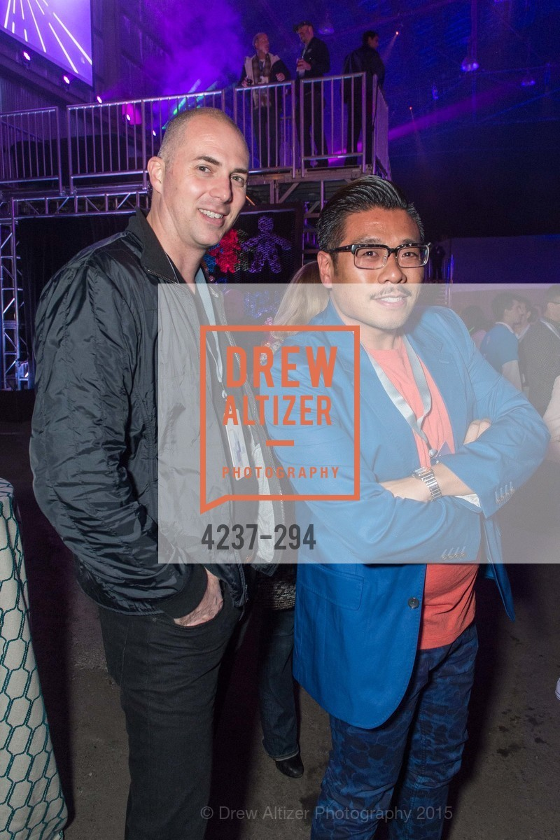 Edward Chu, The Concert For UCSF Benioff Children's Hospital, Pier 70, September 17th, 2015,Drew Altizer, Drew Altizer Photography, full-service agency, private events, San Francisco photographer, photographer california