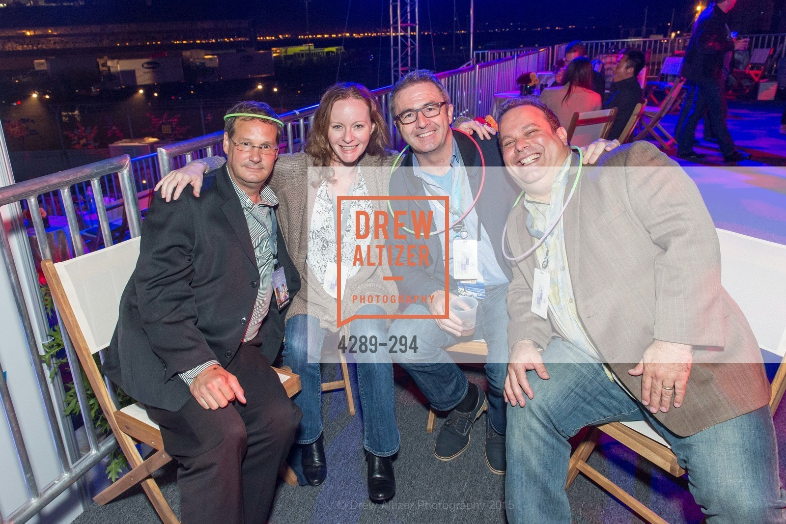 Tim Kraft, Amy Merritt, Alan Butler, Mark Reuter, The Concert For UCSF Benioff Children's Hospital, Pier 70, September 17th, 2015,Drew Altizer, Drew Altizer Photography, full-service agency, private events, San Francisco photographer, photographer california