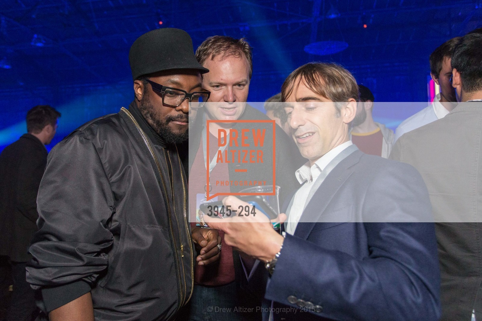 Will.I.Am, Mark Pincus, The Concert For UCSF Benioff Children's Hospital, Pier 70, September 17th, 2015,Drew Altizer, Drew Altizer Photography, full-service agency, private events, San Francisco photographer, photographer california