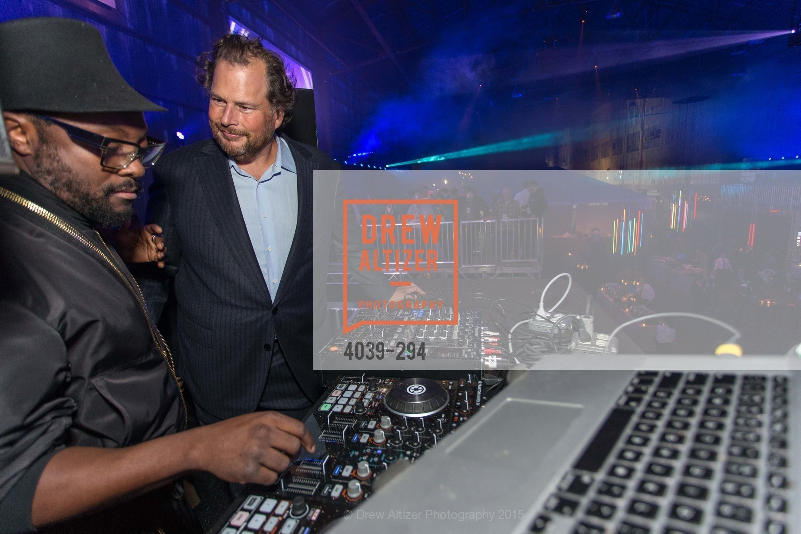 Will.I.Am, Marc Benioff, The Concert For UCSF Benioff Children's Hospital, Pier 70, September 17th, 2015,Drew Altizer, Drew Altizer Photography, full-service event agency, private events, San Francisco photographer, photographer California