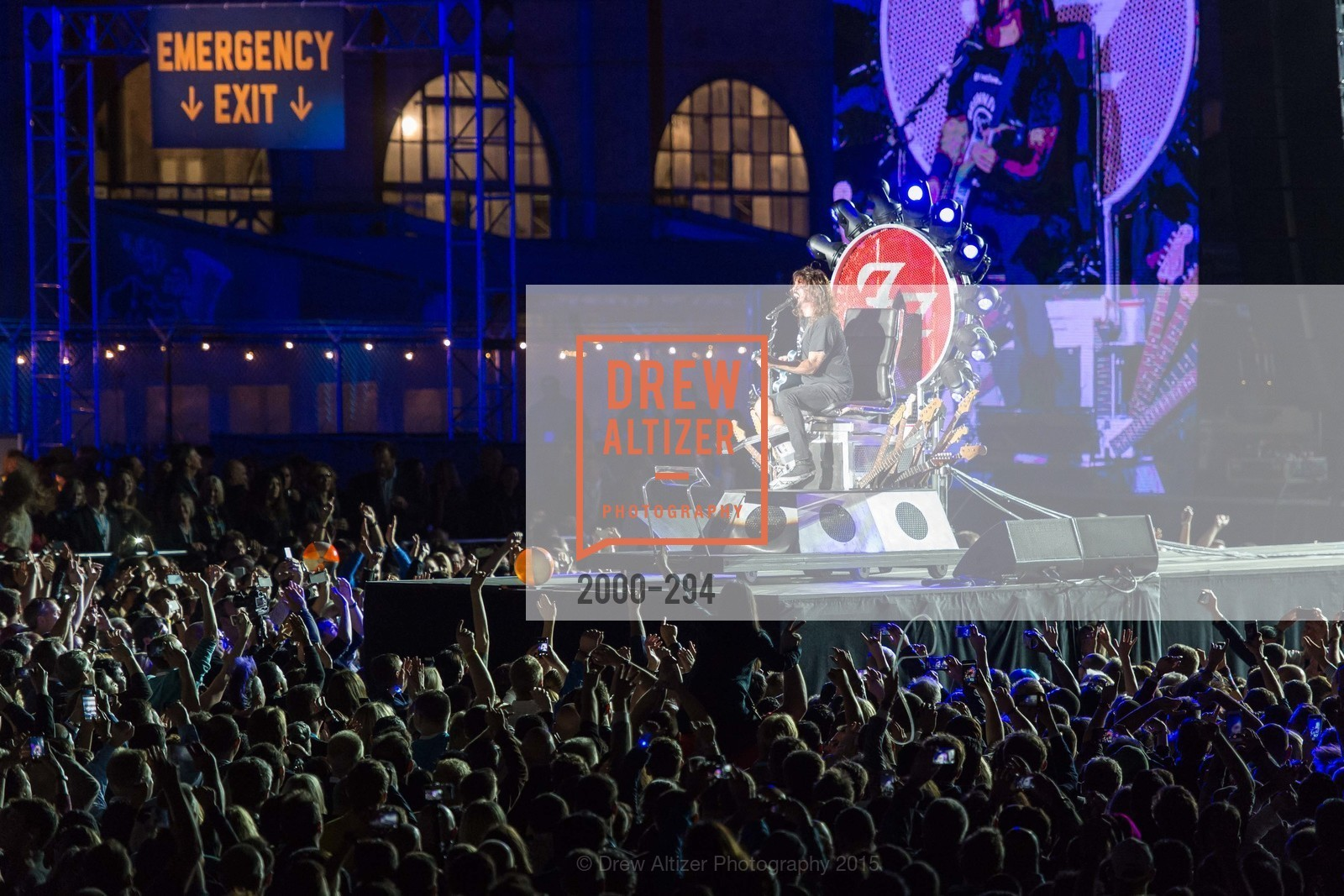Performance, The Concert For UCSF Benioff Children's Hospital, September 17th, 2015, Photo,Drew Altizer, Drew Altizer Photography, full-service agency, private events, San Francisco photographer, photographer california