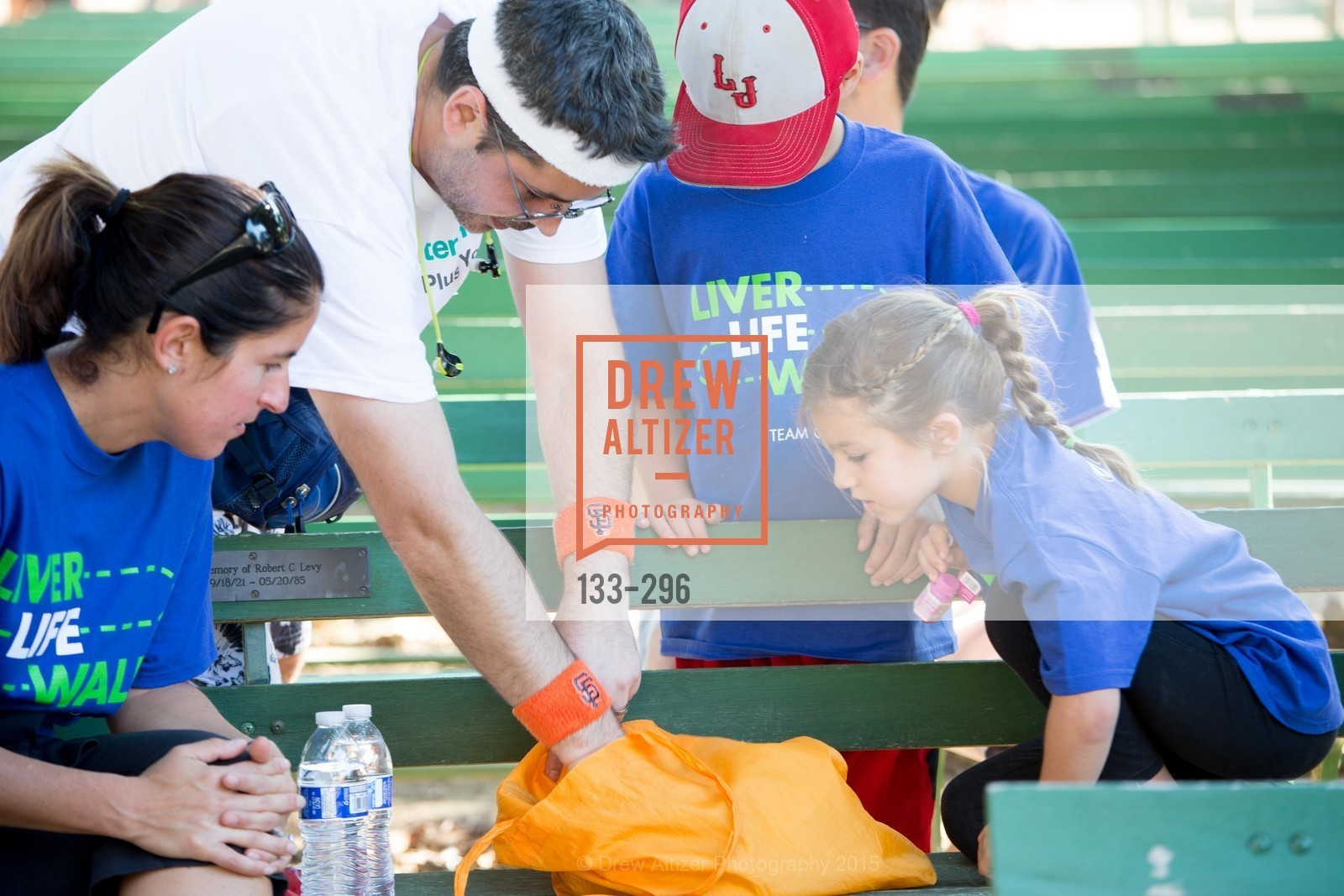 Extras, American Liver Foundation - San Francisco Liver Life Walk 2015, September 20th, 2015, Photo