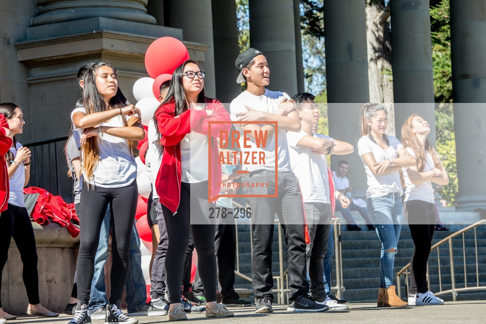 Performance, American Liver Foundation - San Francisco Liver Life Walk 2015, September 20th, 2015, Photo,Drew Altizer, Drew Altizer Photography, full-service event agency, private events, San Francisco photographer, photographer California