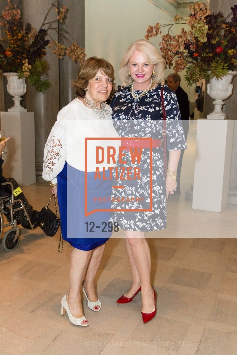 Lucretia Carney, Heide Betz, Breguet and Ancient Luxury Donor Opening Reception at Legion of Honor, Legion of Honor, September 17th, 2015,Drew Altizer, Drew Altizer Photography, full-service agency, private events, San Francisco photographer, photographer california