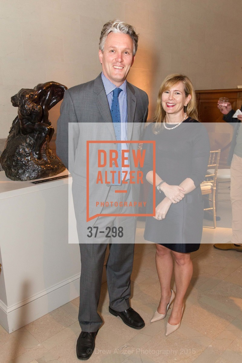 Julian Cox, Santangelo, Breguet and Ancient Luxury Donor Opening Reception at Legion of Honor, Legion of Honor, September 17th, 2015,Drew Altizer, Drew Altizer Photography, full-service agency, private events, San Francisco photographer, photographer california