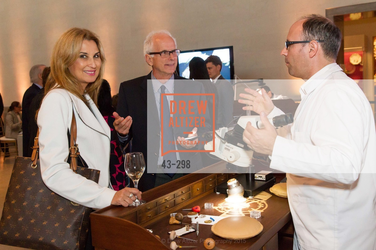 Sabina Steinberg, John Giffin, Breguet and Ancient Luxury Donor Opening Reception at Legion of Honor, Legion of Honor, September 17th, 2015,Drew Altizer, Drew Altizer Photography, full-service agency, private events, San Francisco photographer, photographer california