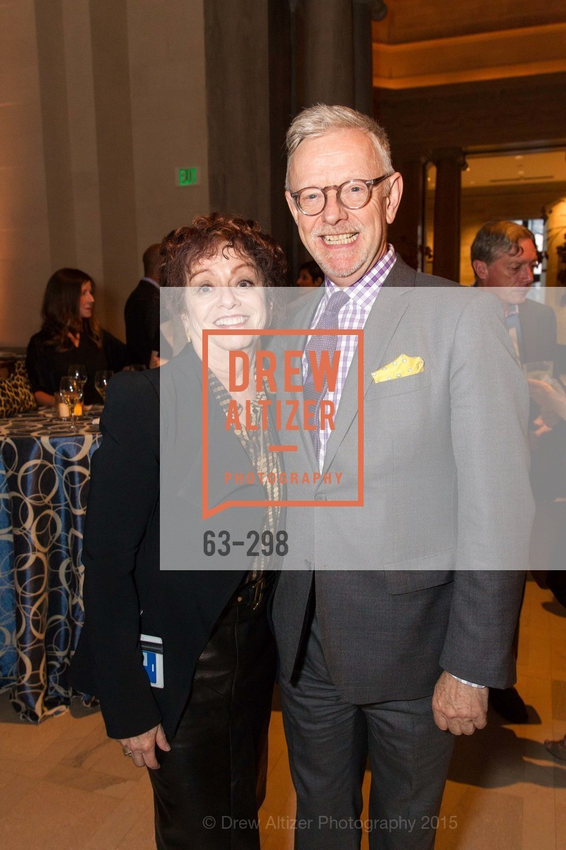Denise Fitch, Martin Chapman, Breguet and Ancient Luxury Donor Opening Reception at Legion of Honor, Legion of Honor, September 17th, 2015,Drew Altizer, Drew Altizer Photography, full-service agency, private events, San Francisco photographer, photographer california