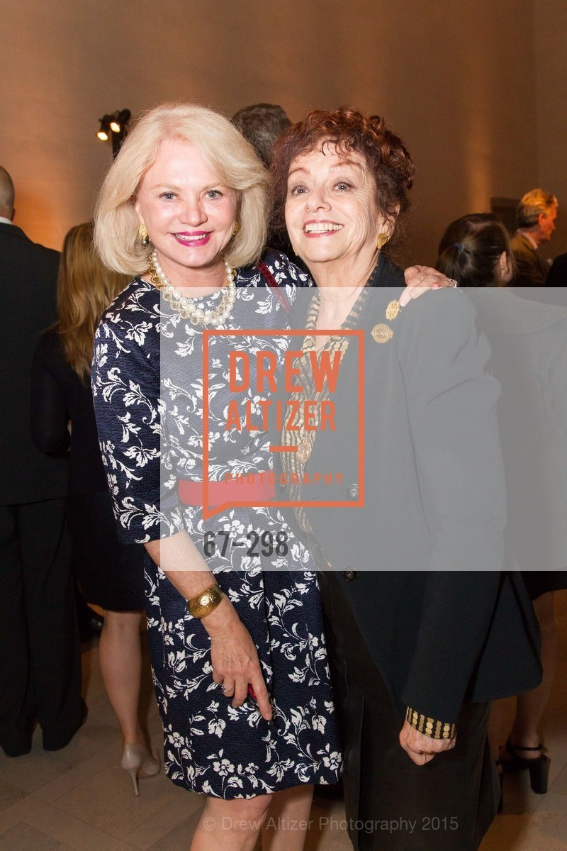 Heide Betz, Denise Fitch, Breguet and Ancient Luxury Donor Opening Reception at Legion of Honor, Legion of Honor, September 17th, 2015,Drew Altizer, Drew Altizer Photography, full-service agency, private events, San Francisco photographer, photographer california