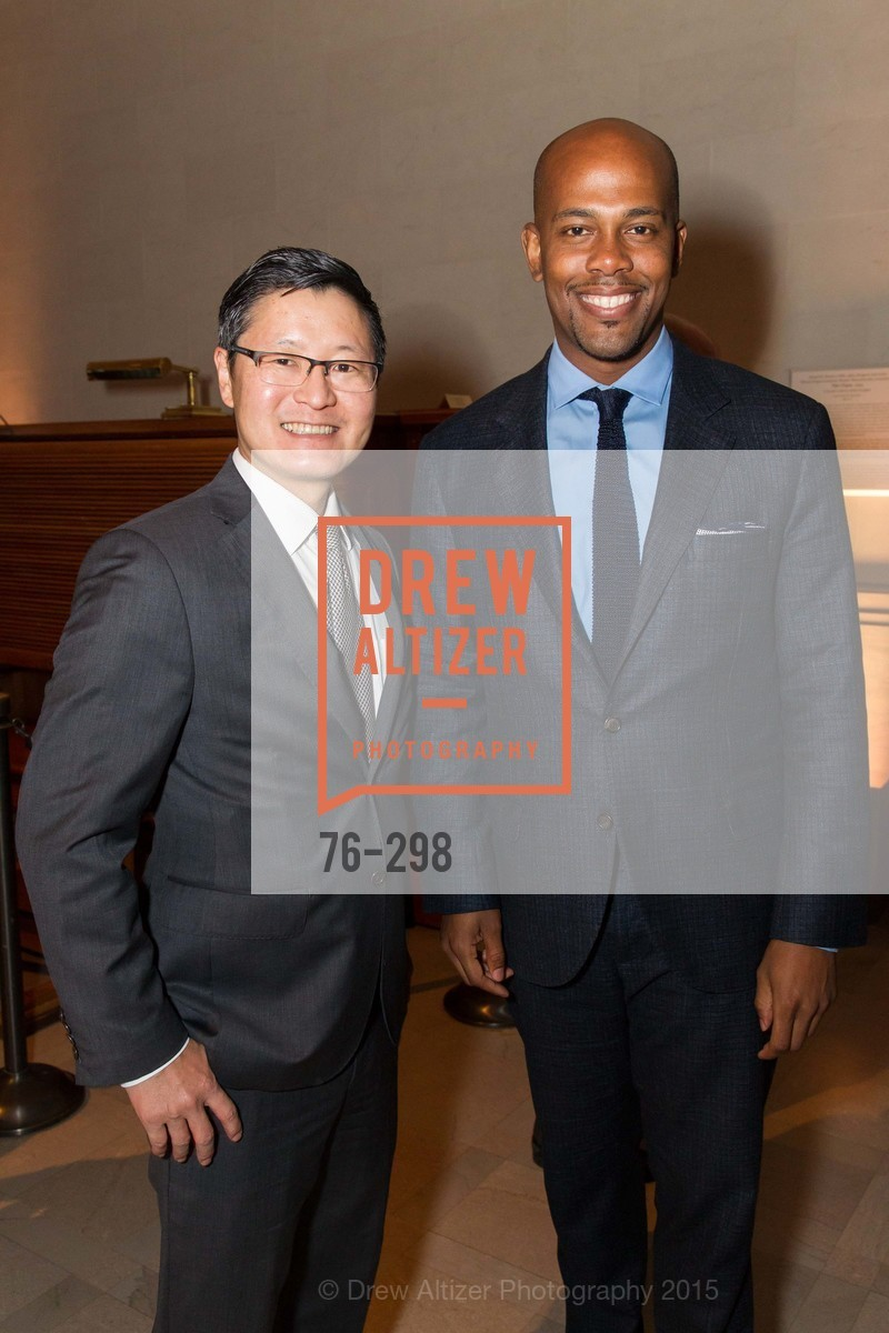 Daniel Nagai, Eric Hamilton, Breguet and Ancient Luxury Donor Opening Reception at Legion of Honor, Legion of Honor, September 17th, 2015,Drew Altizer, Drew Altizer Photography, full-service agency, private events, San Francisco photographer, photographer california