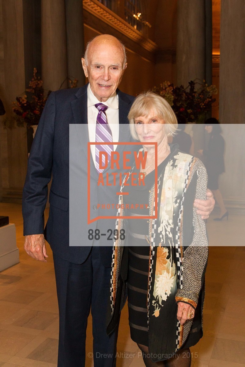 Al Casten, Margo Merle, Breguet and Ancient Luxury Donor Opening Reception at Legion of Honor, Legion of Honor, September 17th, 2015,Drew Altizer, Drew Altizer Photography, full-service agency, private events, San Francisco photographer, photographer california