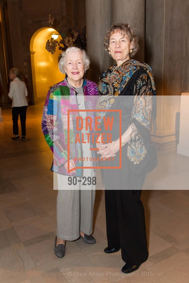 Marianne Peterson, Betty Ann Prien, Breguet and Ancient Luxury Donor Opening Reception at Legion of Honor, Legion of Honor, September 17th, 2015,Drew Altizer, Drew Altizer Photography, full-service agency, private events, San Francisco photographer, photographer california