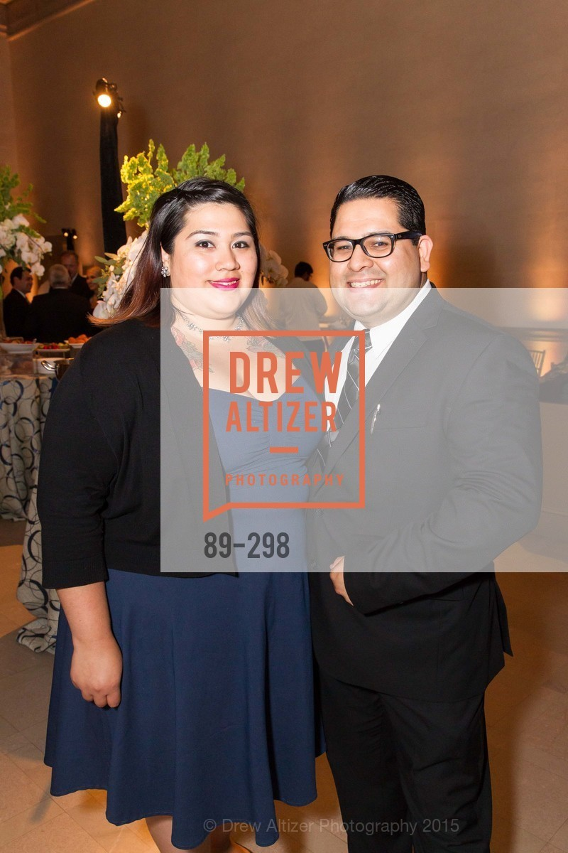 Maria Zavalza, Arthur Cardenas, Breguet and Ancient Luxury Donor Opening Reception at Legion of Honor, Legion of Honor, September 17th, 2015,Drew Altizer, Drew Altizer Photography, full-service agency, private events, San Francisco photographer, photographer california