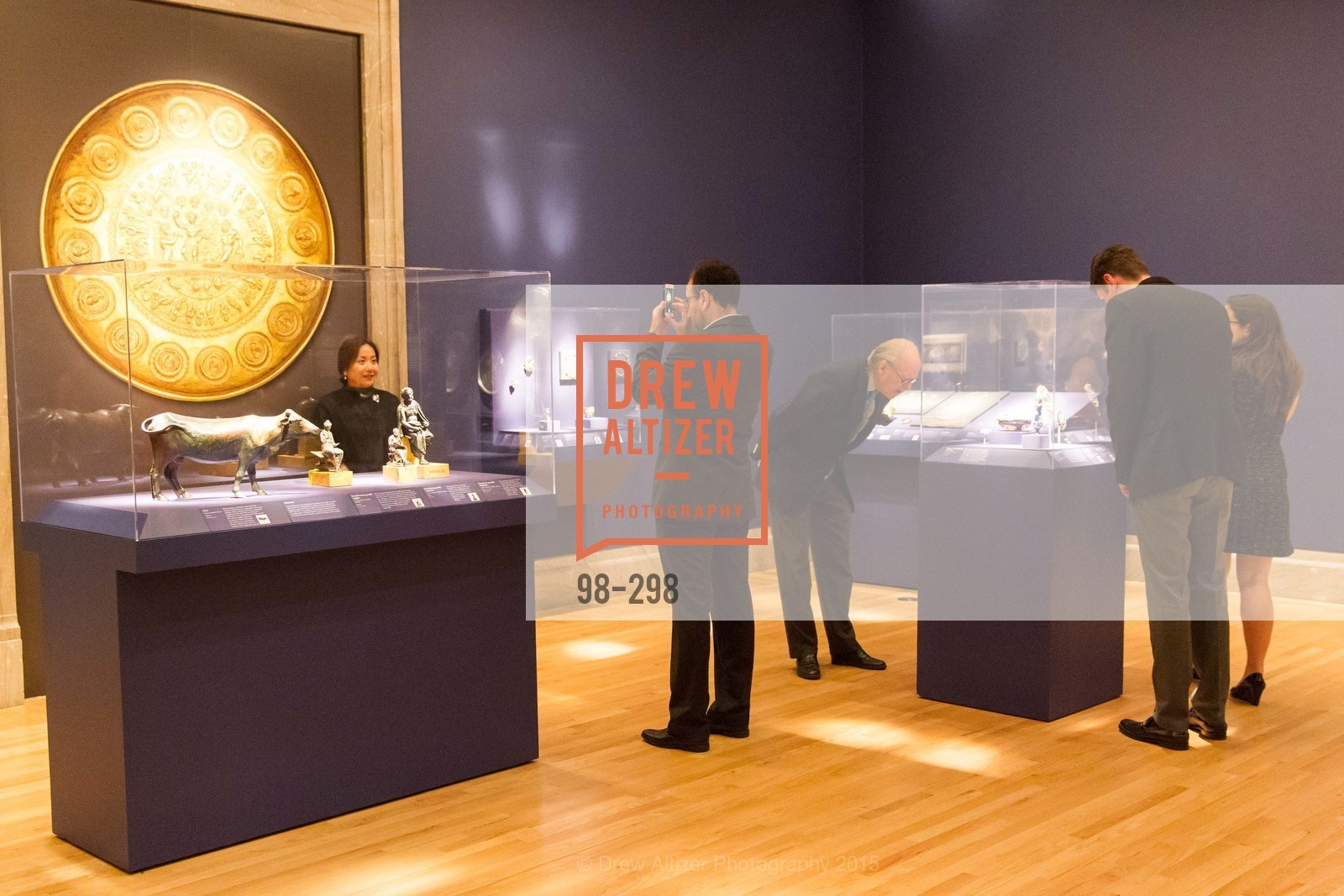 Atmosphere, Breguet and Ancient Luxury Donor Opening Reception at Legion of Honor, Legion of Honor, September 17th, 2015,Drew Altizer, Drew Altizer Photography, full-service agency, private events, San Francisco photographer, photographer california