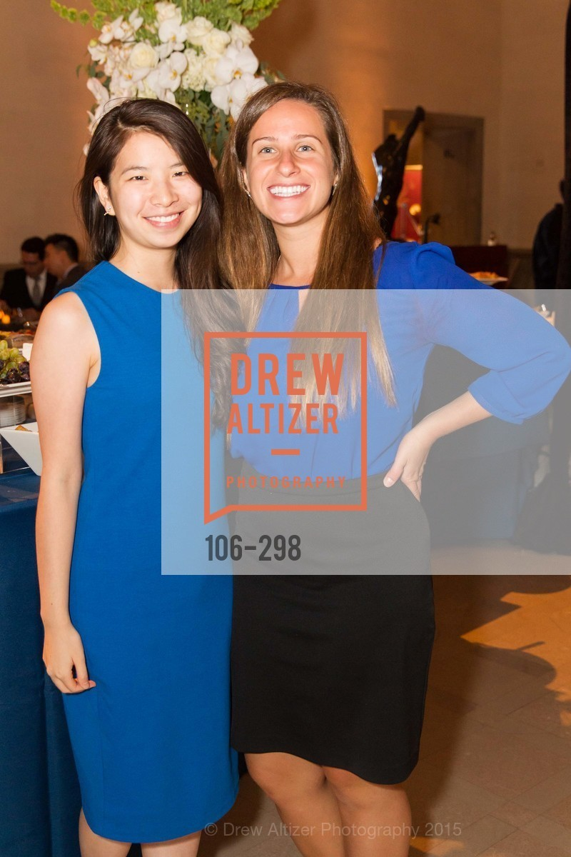 Susan Lee, Anna Barbashova, Breguet and Ancient Luxury Donor Opening Reception at Legion of Honor, Legion of Honor, September 17th, 2015,Drew Altizer, Drew Altizer Photography, full-service agency, private events, San Francisco photographer, photographer california