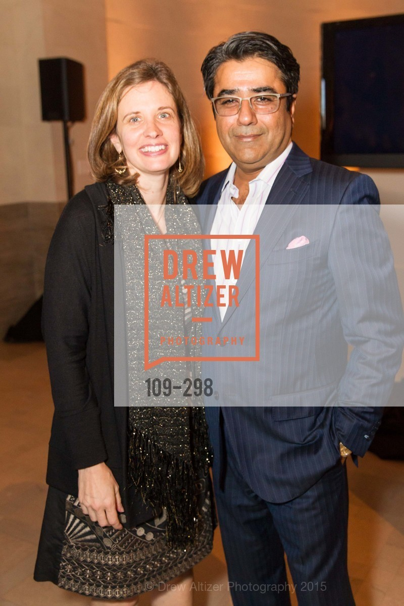 Pamela Jahania, Zahid Jahania, Breguet and Ancient Luxury Donor Opening Reception at Legion of Honor, Legion of Honor, September 17th, 2015,Drew Altizer, Drew Altizer Photography, full-service agency, private events, San Francisco photographer, photographer california