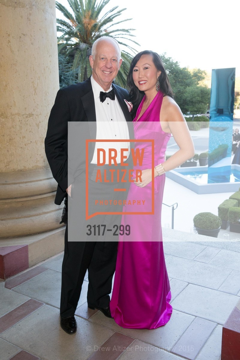 Arthur Douville, Sherri Douville, Stanford University's Cantor Arts Center Presents Rodin by Moonlight, Stanford University, September 19th, 2015,Drew Altizer, Drew Altizer Photography, full-service agency, private events, San Francisco photographer, photographer california