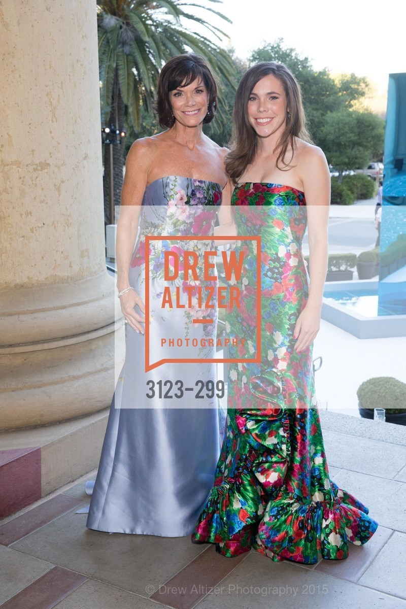Lisa Mooring, Elizabeth Mooring, Stanford University's Cantor Arts Center Presents Rodin by Moonlight, Stanford University, September 19th, 2015,Drew Altizer, Drew Altizer Photography, full-service agency, private events, San Francisco photographer, photographer california