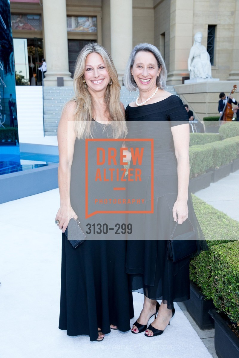 Carolyne Zinko, Connie Wolf, Stanford University's Cantor Arts Center Presents Rodin by Moonlight, Stanford University, September 19th, 2015,Drew Altizer, Drew Altizer Photography, full-service agency, private events, San Francisco photographer, photographer california