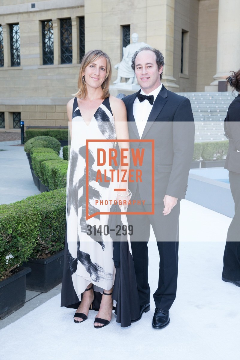 Kerry Linetzky, Jason Linetzky, Stanford University's Cantor Arts Center Presents Rodin by Moonlight, Stanford University, September 19th, 2015,Drew Altizer, Drew Altizer Photography, full-service agency, private events, San Francisco photographer, photographer california