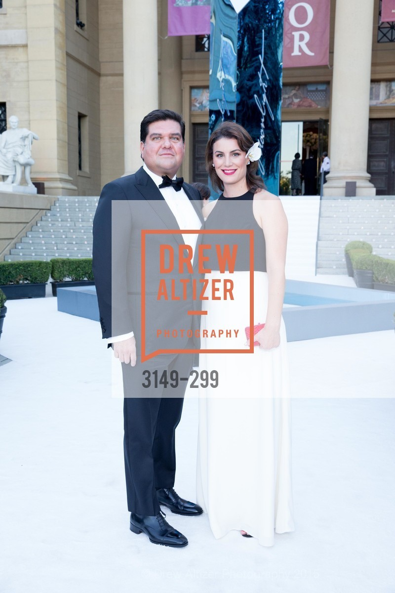Eric Rodriguez, Kate Grella, Stanford University's Cantor Arts Center Presents Rodin by Moonlight, Stanford University, September 19th, 2015,Drew Altizer, Drew Altizer Photography, full-service agency, private events, San Francisco photographer, photographer california