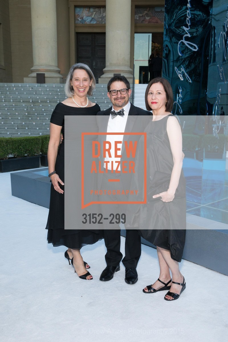 Connie Wolf, David Hornik, Pamela Hornik, Stanford University's Cantor Arts Center Presents Rodin by Moonlight, Stanford University, September 19th, 2015,Drew Altizer, Drew Altizer Photography, full-service agency, private events, San Francisco photographer, photographer california
