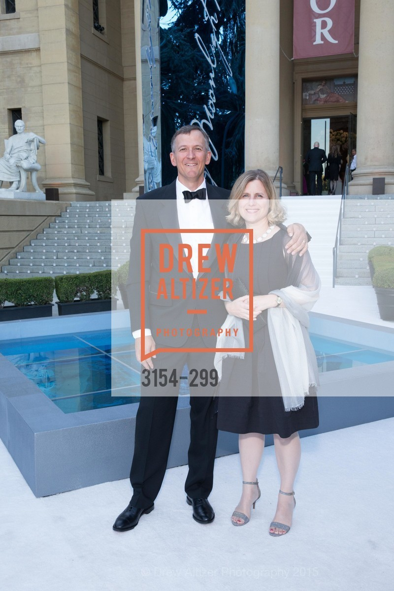 Leon Szeptycki, Liz Magill, Stanford University's Cantor Arts Center Presents Rodin by Moonlight, Stanford University, September 19th, 2015,Drew Altizer, Drew Altizer Photography, full-service agency, private events, San Francisco photographer, photographer california