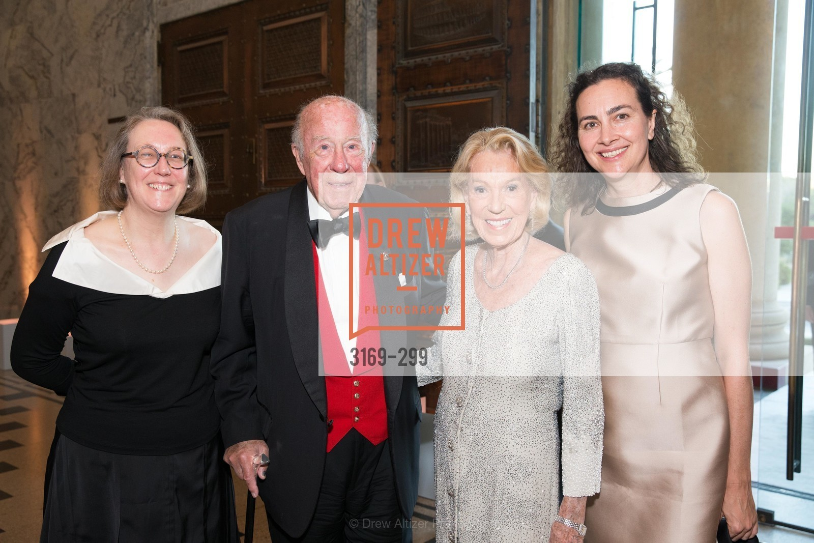 Jane Shaw, George Shultz, Charlotte Shultz, Sarah Ogilvie, Stanford University's Cantor Arts Center Presents Rodin by Moonlight, Stanford University, September 19th, 2015,Drew Altizer, Drew Altizer Photography, full-service agency, private events, San Francisco photographer, photographer california