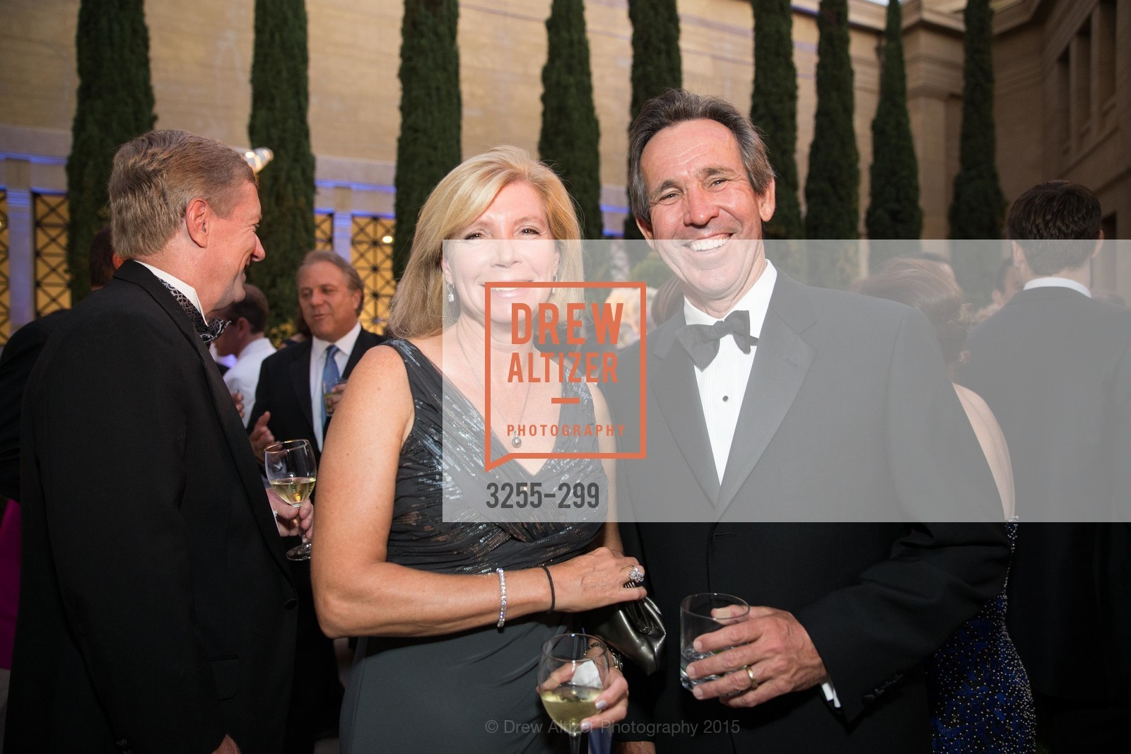 Patti Cluss, David Mooring, Stanford University's Cantor Arts Center Presents Rodin by Moonlight, Stanford University, September 19th, 2015,Drew Altizer, Drew Altizer Photography, full-service agency, private events, San Francisco photographer, photographer california