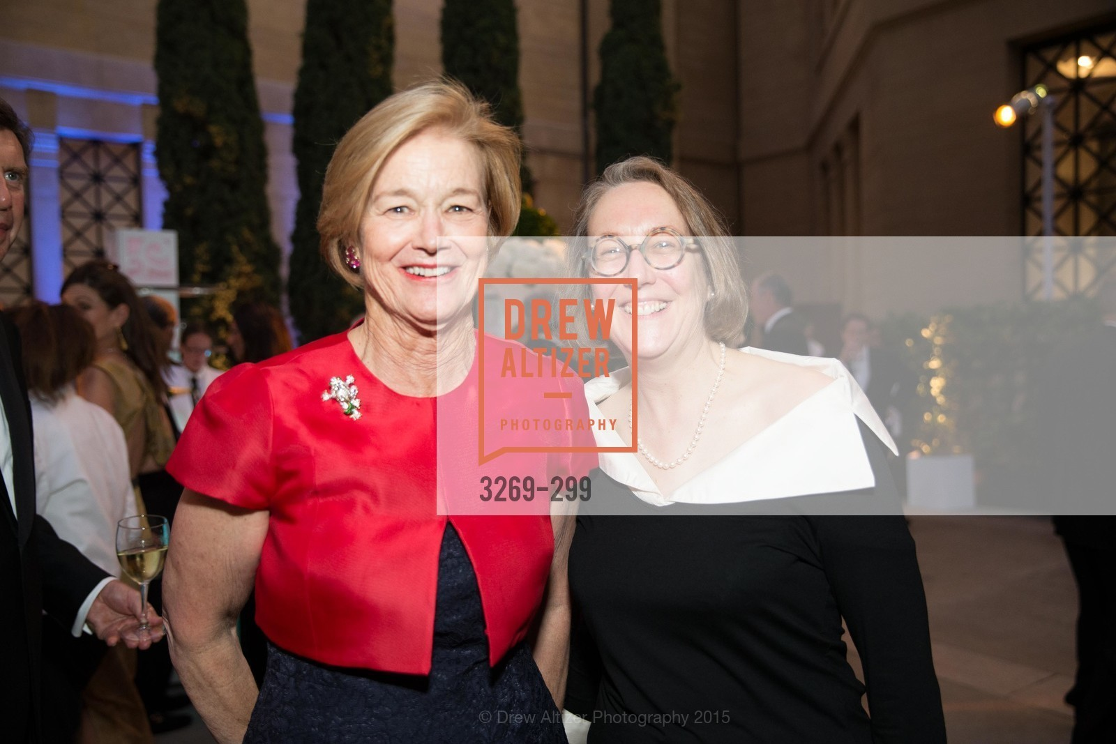 Leslie Hume, Jane Shaw, Stanford University's Cantor Arts Center Presents Rodin by Moonlight, Stanford University, September 19th, 2015,Drew Altizer, Drew Altizer Photography, full-service agency, private events, San Francisco photographer, photographer california