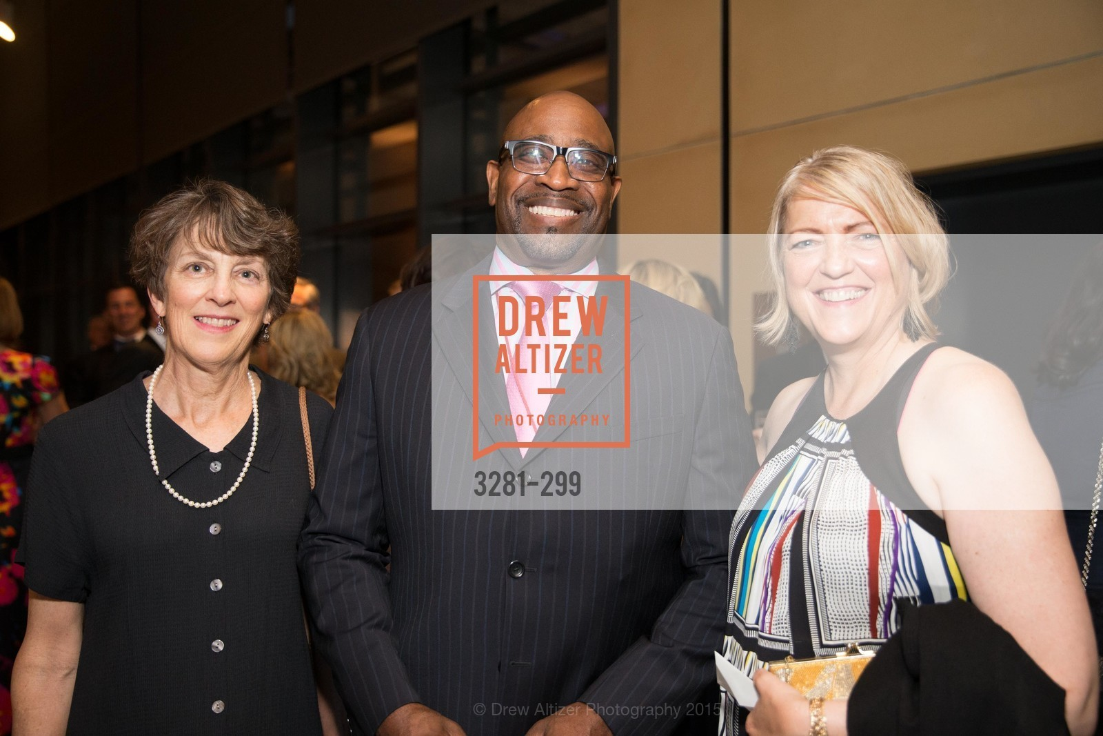 Nancy Tierney, Darryl Marshall, Kathleen Stueck, Stanford University's Cantor Arts Center Presents Rodin by Moonlight, Stanford University, September 19th, 2015,Drew Altizer, Drew Altizer Photography, full-service agency, private events, San Francisco photographer, photographer california