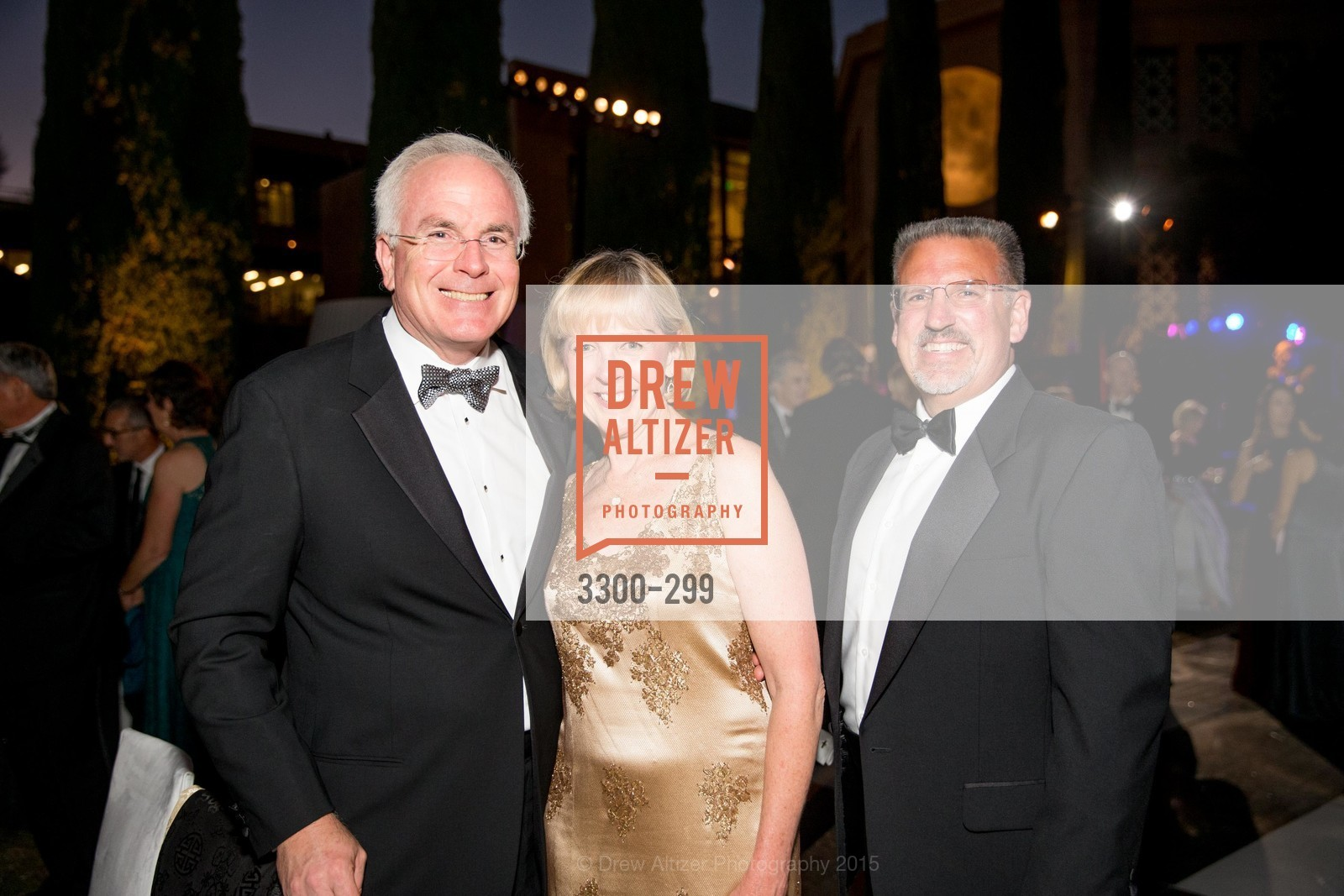 James McLaughlin, Kathy McMurtry, David Rozakis, Stanford University's Cantor Arts Center Presents Rodin by Moonlight, Stanford University, September 19th, 2015,Drew Altizer, Drew Altizer Photography, full-service agency, private events, San Francisco photographer, photographer california