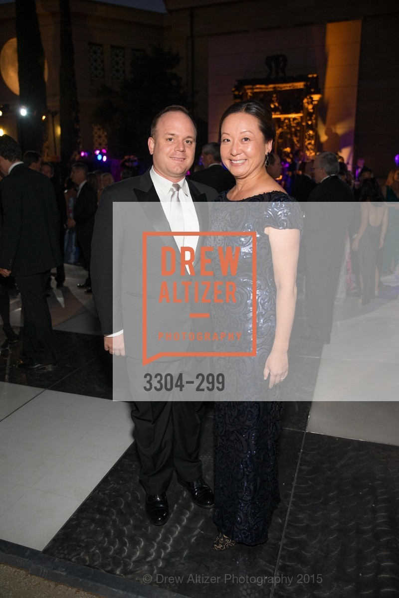 Ed Doe, Jocelyn Doe, Stanford University's Cantor Arts Center Presents Rodin by Moonlight, Stanford University, September 19th, 2015,Drew Altizer, Drew Altizer Photography, full-service event agency, private events, San Francisco photographer, photographer California