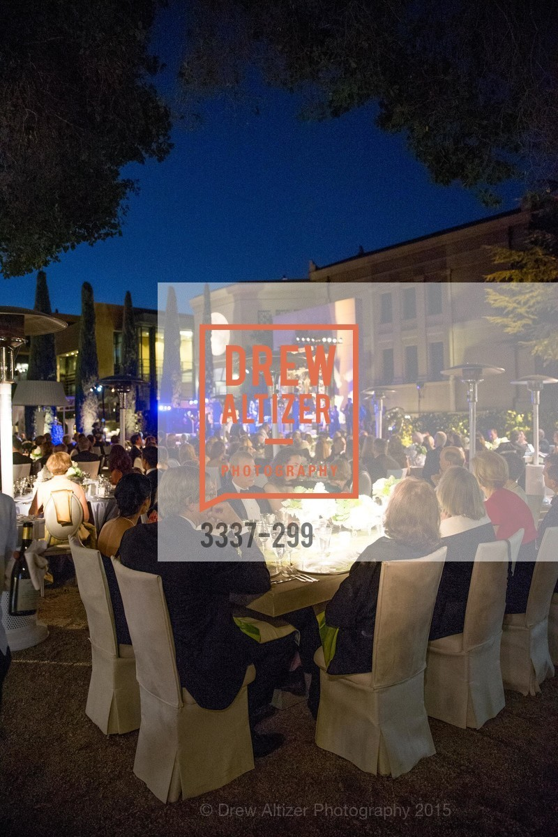 Atmosphere, Stanford University's Cantor Arts Center Presents Rodin by Moonlight, Stanford University, September 19th, 2015