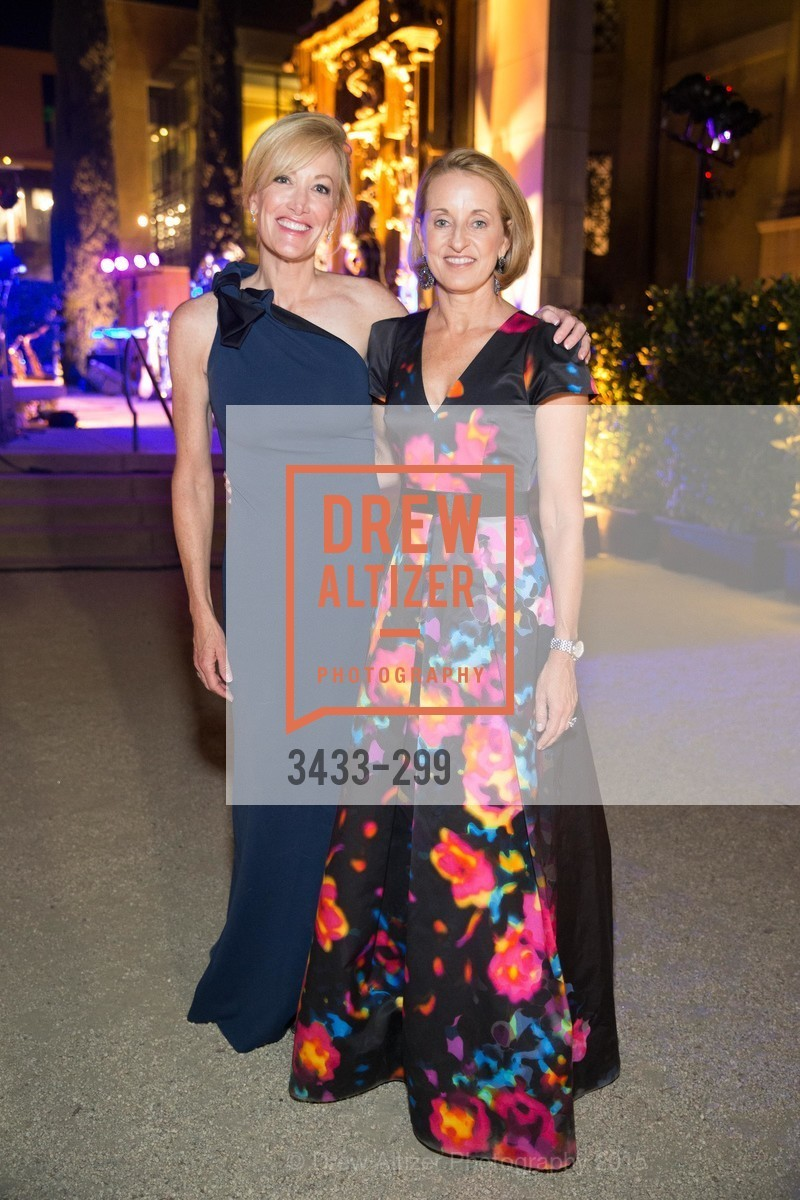 Sandra Smith, Amy Yang, Stanford University's Cantor Arts Center Presents Rodin by Moonlight, Stanford University, September 19th, 2015,Drew Altizer, Drew Altizer Photography, full-service agency, private events, San Francisco photographer, photographer california