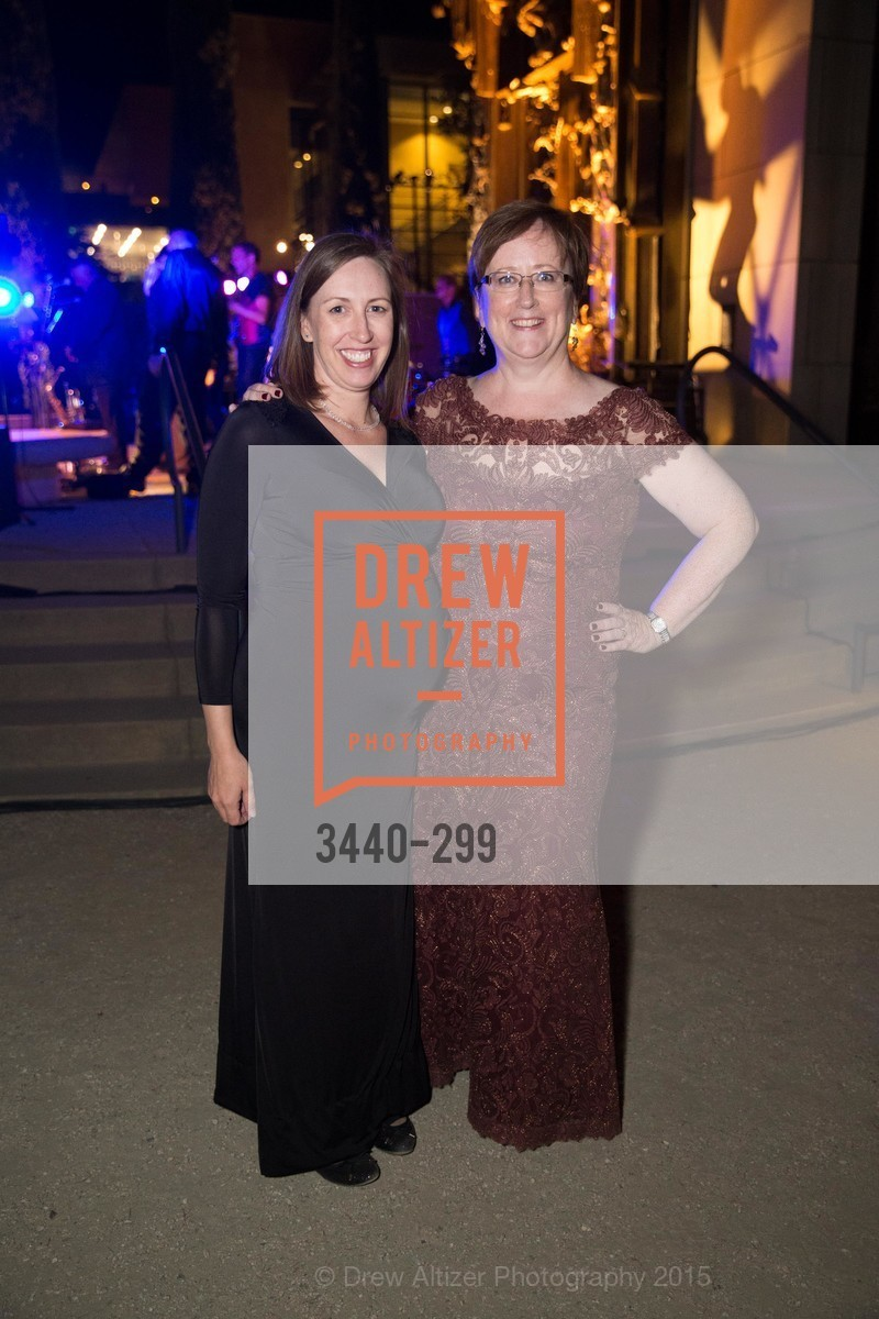 Sarah Larson, Kathleen Quinn, Stanford University's Cantor Arts Center Presents Rodin by Moonlight, Stanford University, September 19th, 2015,Drew Altizer, Drew Altizer Photography, full-service agency, private events, San Francisco photographer, photographer california