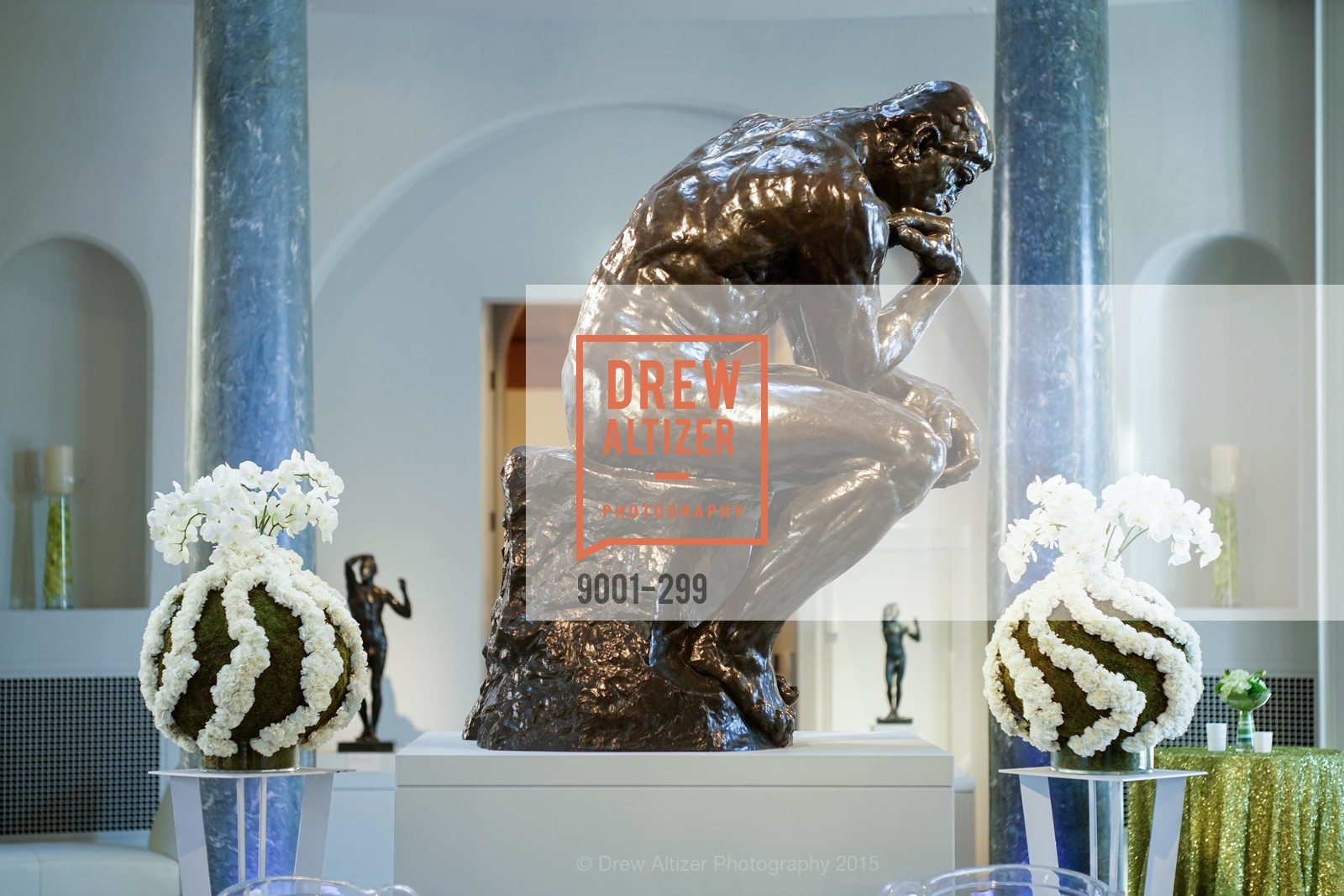 Atmosphere, Stanford University's Cantor Arts Center Presents Rodin by Moonlight, September 19th, 2015, Photo,Drew Altizer, Drew Altizer Photography, full-service agency, private events, San Francisco photographer, photographer california