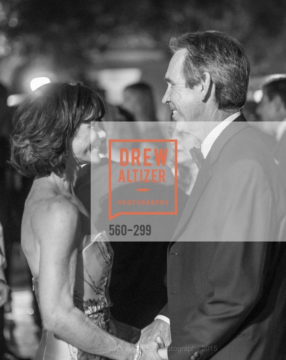 Lisa Mooring, David Mooring, Stanford University's Cantor Arts Center Presents Rodin by Moonlight, Stanford University, September 19th, 2015,Drew Altizer, Drew Altizer Photography, full-service agency, private events, San Francisco photographer, photographer california