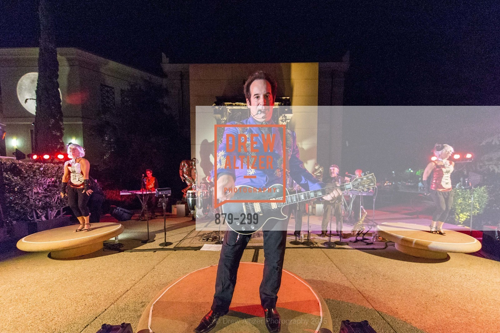 David Martin's House Party, Stanford University's Cantor Arts Center Presents Rodin by Moonlight, Stanford University, September 19th, 2015,Drew Altizer, Drew Altizer Photography, full-service agency, private events, San Francisco photographer, photographer california