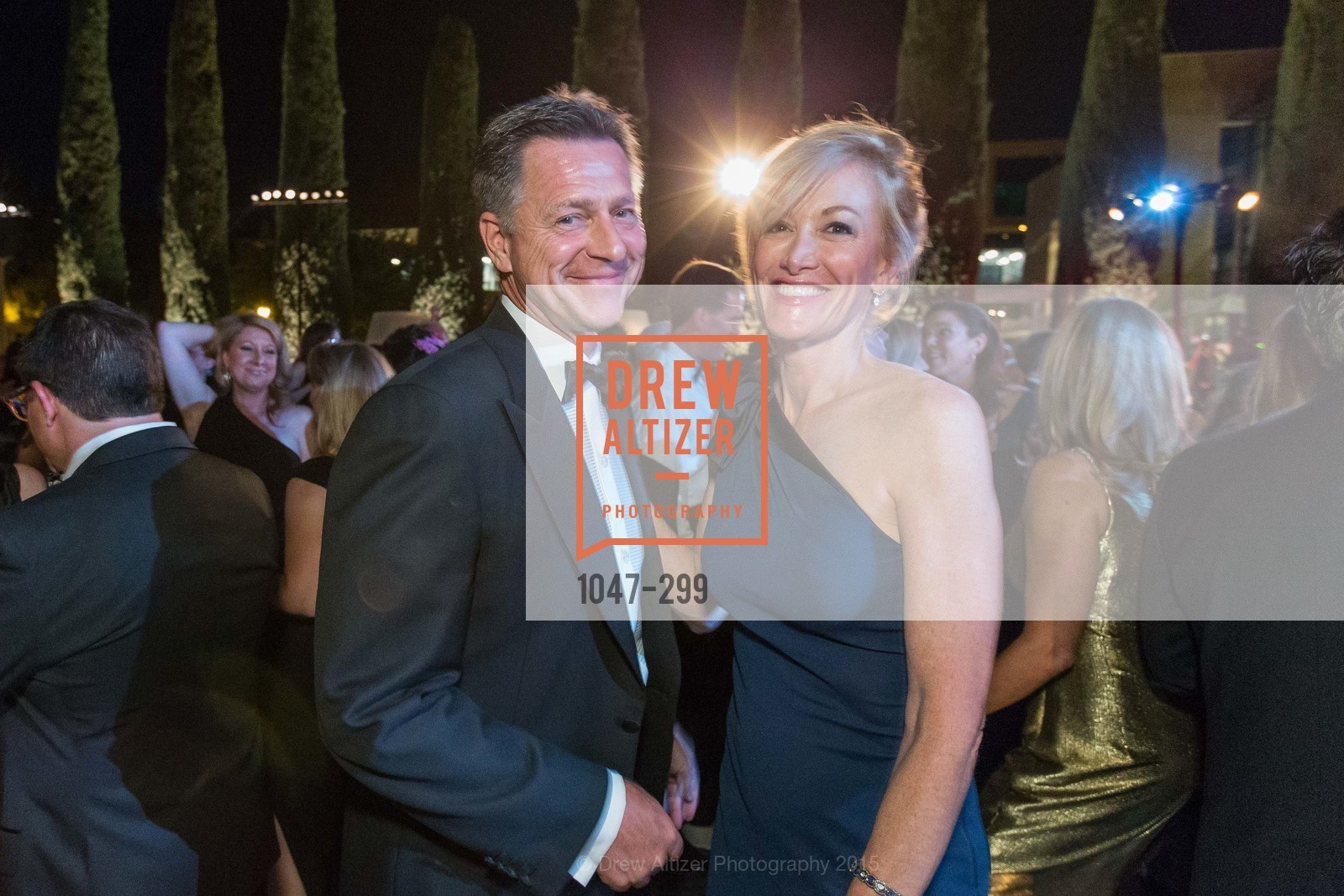 Steve Smith, Sandra Smith, Stanford University's Cantor Arts Center Presents Rodin by Moonlight, Stanford University, September 19th, 2015,Drew Altizer, Drew Altizer Photography, full-service agency, private events, San Francisco photographer, photographer california