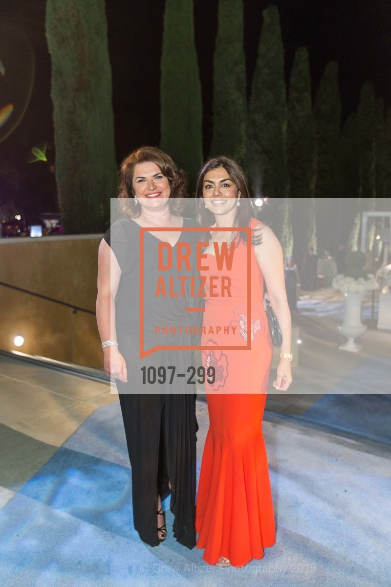 Samira Amidi, Sara Abbasi, Stanford University's Cantor Arts Center Presents Rodin by Moonlight, Stanford University, September 19th, 2015,Drew Altizer, Drew Altizer Photography, full-service agency, private events, San Francisco photographer, photographer california