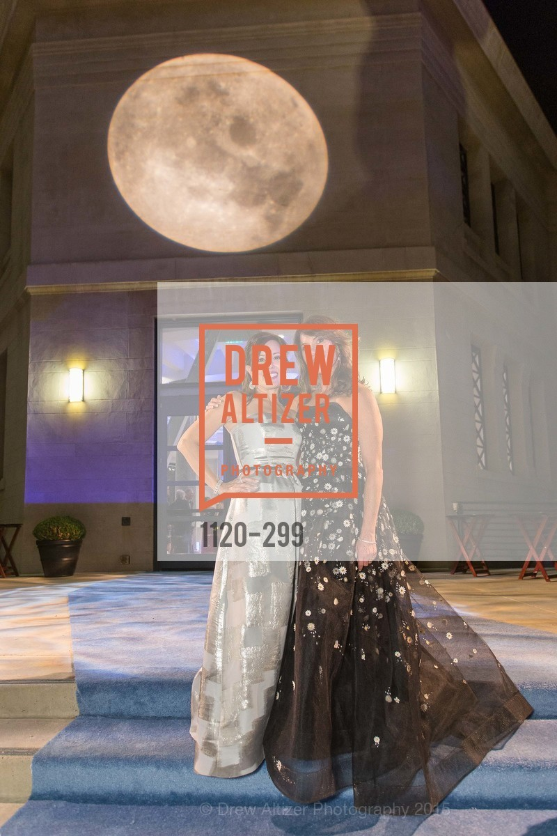 Michele Kirsch, Stanford University's Cantor Arts Center Presents Rodin by Moonlight, Stanford University, September 19th, 2015,Drew Altizer, Drew Altizer Photography, full-service agency, private events, San Francisco photographer, photographer california