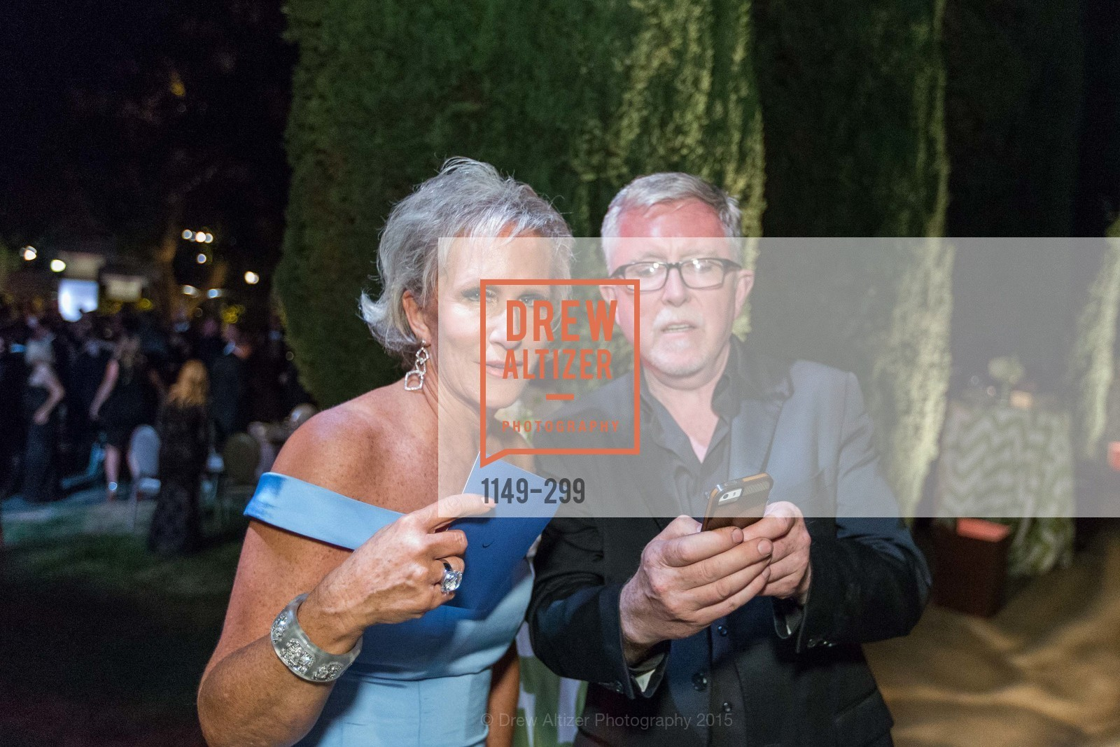Melissa Badger, Patrick McAteer, Stanford University's Cantor Arts Center Presents Rodin by Moonlight, Stanford University, September 19th, 2015,Drew Altizer, Drew Altizer Photography, full-service agency, private events, San Francisco photographer, photographer california