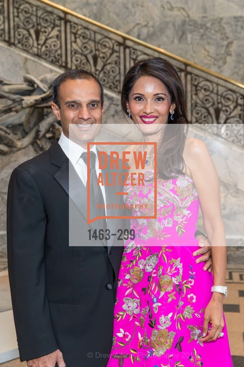 Gaurav Garg, Komal Shah, Stanford University's Cantor Arts Center Presents Rodin by Moonlight, Stanford University, September 19th, 2015,Drew Altizer, Drew Altizer Photography, full-service agency, private events, San Francisco photographer, photographer california