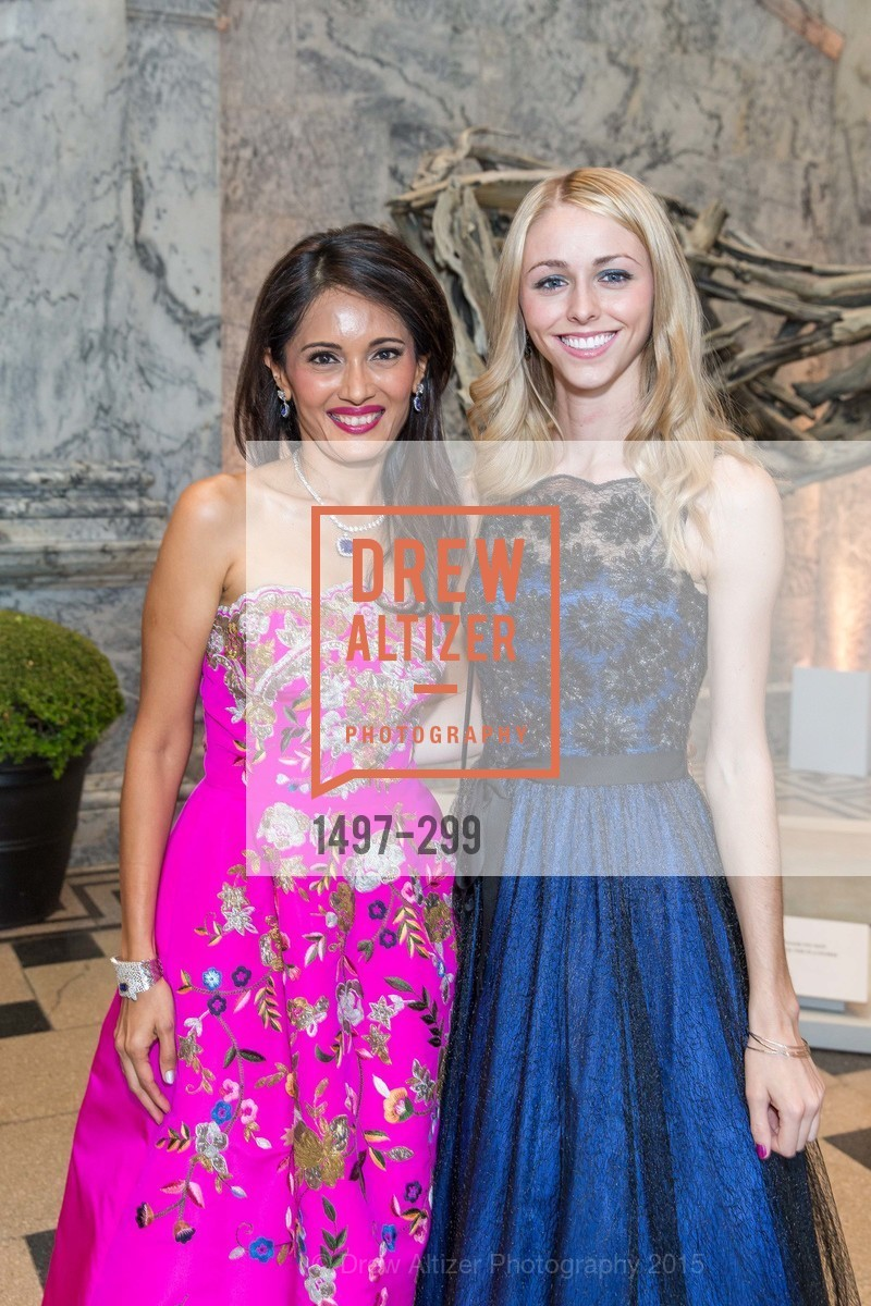 Komal Shah, Audrey Proulx, Stanford University's Cantor Arts Center Presents Rodin by Moonlight, Stanford University, September 19th, 2015,Drew Altizer, Drew Altizer Photography, full-service agency, private events, San Francisco photographer, photographer california