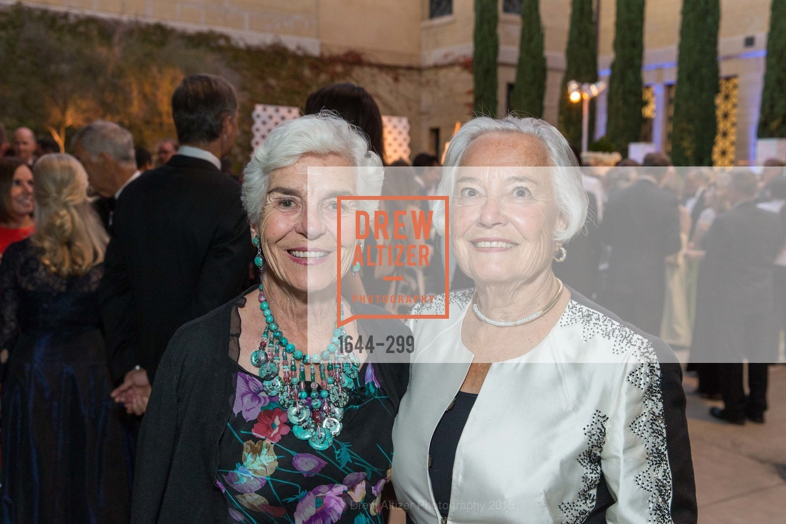 Madora Jennings, Joanne Hall, Stanford University's Cantor Arts Center Presents Rodin by Moonlight, Stanford University, September 19th, 2015,Drew Altizer, Drew Altizer Photography, full-service agency, private events, San Francisco photographer, photographer california